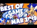 BEST OF Game Grumps - March 2019