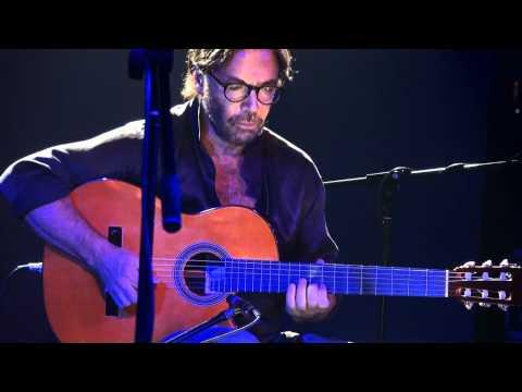 """Al Di Meola Live in Sofia """"Oblivion"""" Astor Piazzolla"""
