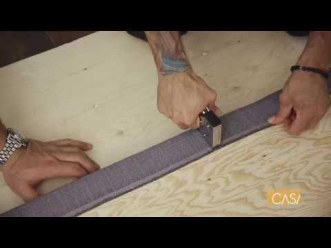 Fabriquer des coussins sur mesure   YouTube