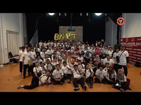 Historia Amazing Race - BNPT 2017