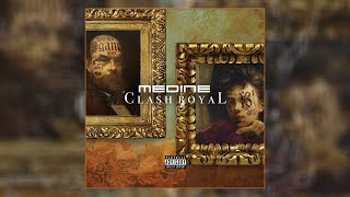 Médine - Clash Royal (Official Audio)