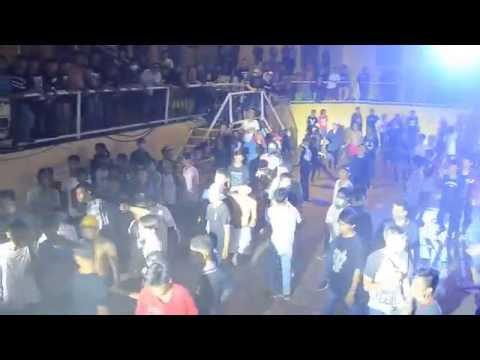 Bone Lontara Attack 2016 Performance