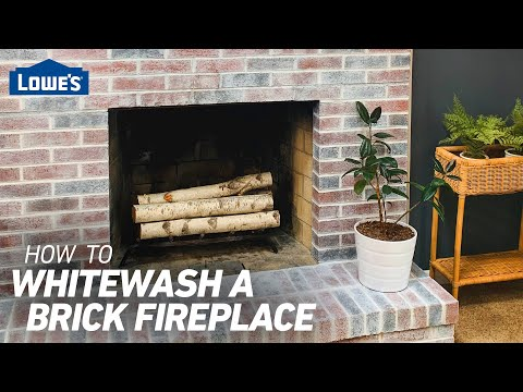 how-to-whitewash-a-brick-fireplace