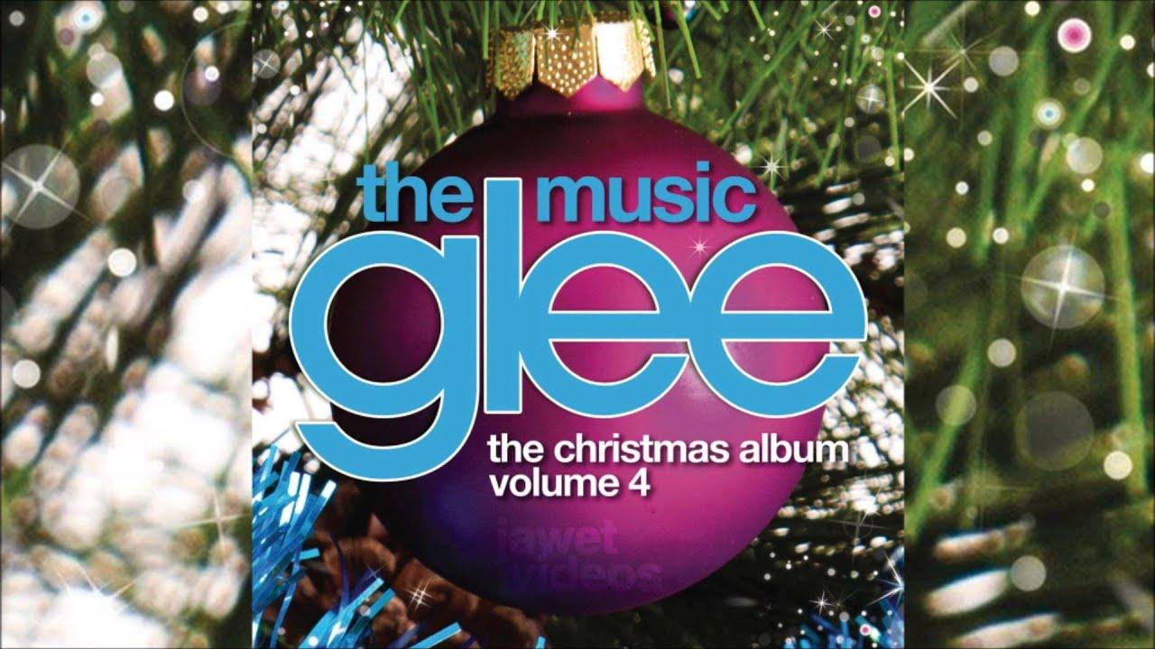 Rockin' Around The Christmas Tree - Glee Cast [HD FULL STUDIO ...