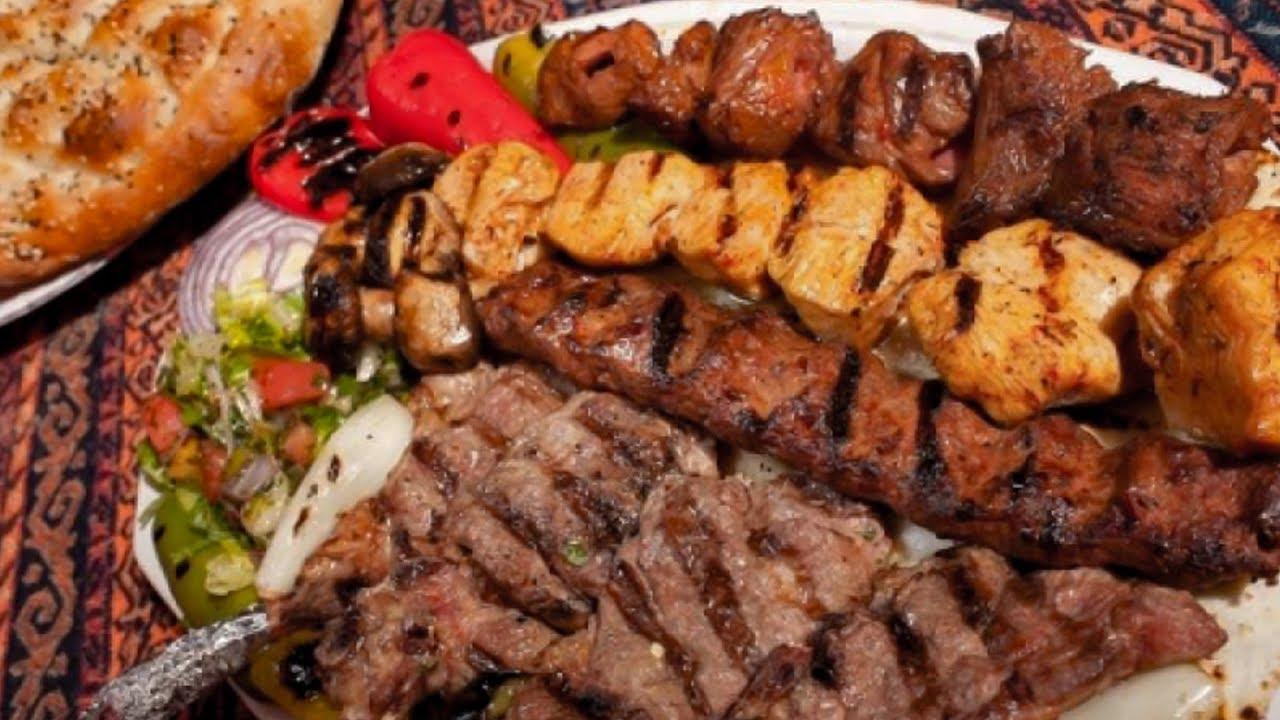 Amazing Istanbul Food  Best Turkish Food  Tasty Istanbul