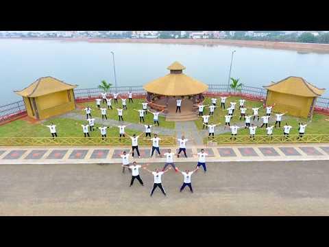 Khammam 5k Run  Full   song  Singareni Ramprasad