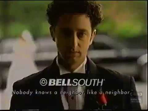 Bellsouth | Television Commercial | 1997