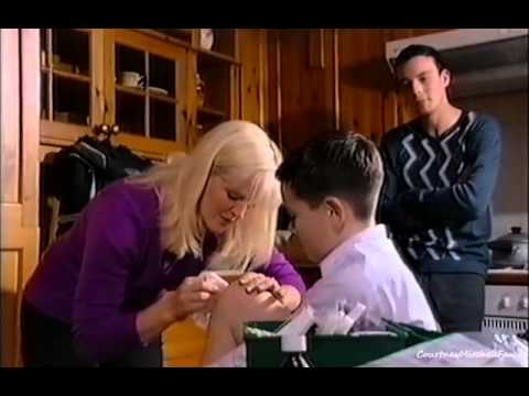 Brookside   Anthony Murray's Bullying Story [5th December 2001]