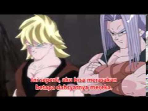 Dragon Ball Absalon Episode 2 Subtitle Indonesia