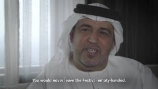 مهرجان دبي للتسوق يحقق الأحلام منذ 22 عام