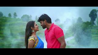 Sarovaram Song Trailer 2017, Telugu Movie Sarovaram, Sarovaram Horror Trailer 2017