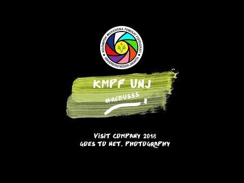 KMPF UNJ : Visit Company 2018 (Goes To Net Photography)