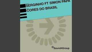 Cores Do Brasil (4 Mix)