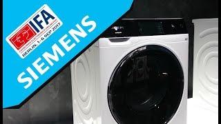 IFA 2017: Siemens Home Appliances