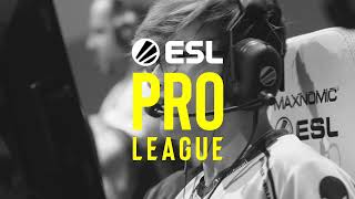 Live: ESL Proleague Season 10 - APAC Group Stage B - Day 6
