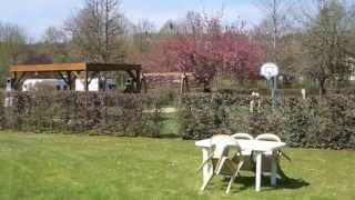 Camping le Bois de Pecheurs | Poix de Picardie | Somme | Frankrijk
