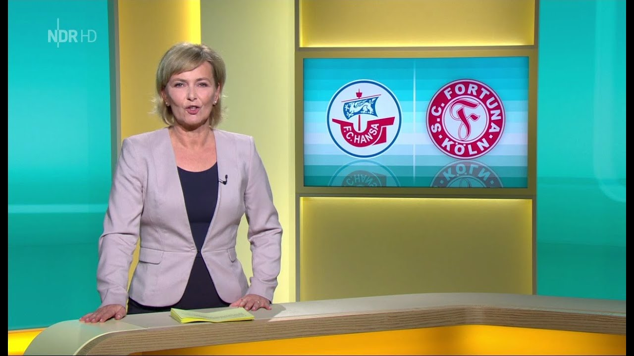 Hansa Rostock Fortuna Köln