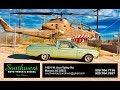 62 Ford Ranchero Review