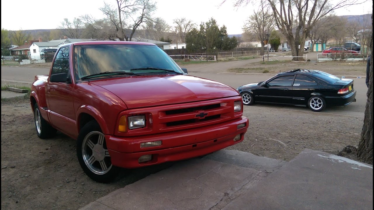 1997 chevy s10 ss seat removal youtube sciox Gallery