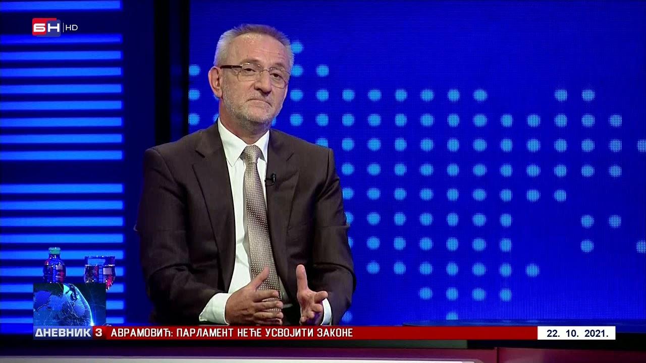 """Download """"Izazovi"""" BN TV: Ne prijeti rat (BN TV 2021) HD"""