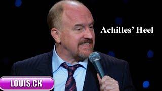 Louis C.K Live Comedy Special : Achilles' Heel || Louis C.K