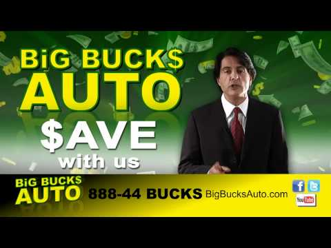 Big Bucks Auto | New York Tri-State's Largest Car Buying Service | Sell Your Car for Cash Today!