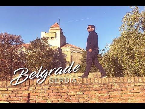 Belgrade • Serbia | Travel Tales by iMz