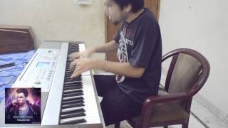 Hardwell feat Jason Derulo - Follow Me [ID] (Working Title) [Piano Cover] Been obsessed with this track since the past 3 days when I heard it first on an EDM ...