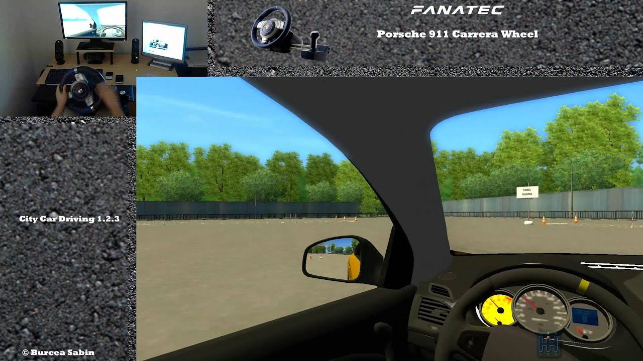 fanatec porsche 911 gt2 unboxing fanatec porsche 911 gt2. Black Bedroom Furniture Sets. Home Design Ideas
