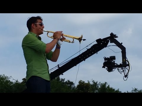 Ryan Montano - Live At The Seabreeze Jazz Festival