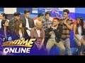 It's Showtime Online: Froilan Canlas on being a TNT voice coach