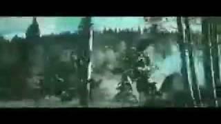 Transformers Revenge of the Fallen Forest Battle Alternate Score