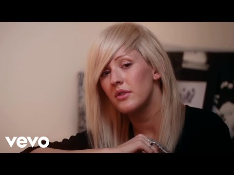 preview Ellie Goulding - I Know You Care from youtube