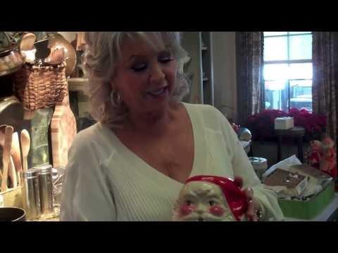 Cooking with Paula Deen Magazine: Christmas 2012