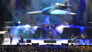 Iron Maiden - Aces High (live) - Mexico City 2019 (second night)