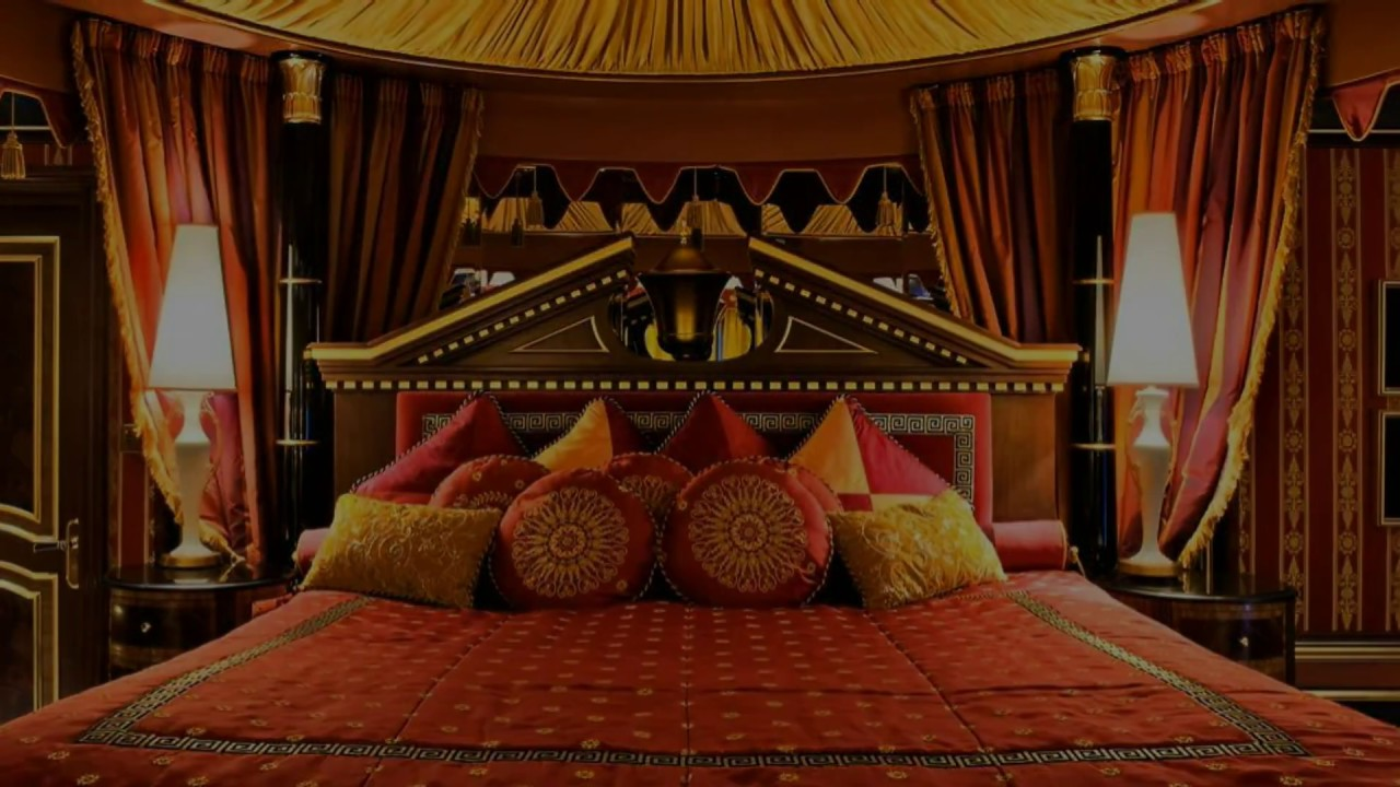 Most Expensive Hotel In Dubai Average $24,000 A Night Royal Suite At The Burj  Al Arab,