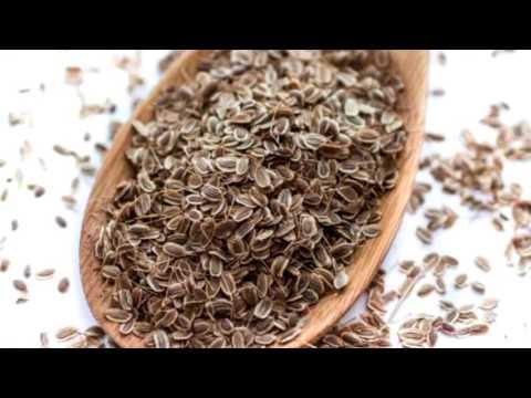 Как пить семена укропа от давления