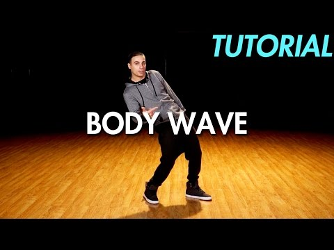 How to Body Wave (Hip Hop Dance Moves Tutorial) | Mihran Kirakosian