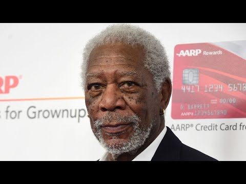 Morgan Freeman sorry after harassment allegations