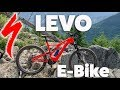 Testing The Specialized Levo 29 with Jordan Boostmaster!