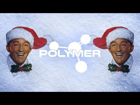 Christmas Drum and Bass Remix - Bing Crosby