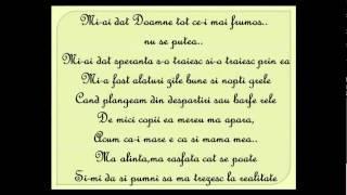 Adda - Prietenie Adevarata [lyrics]