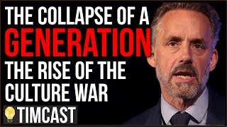Our Generation Is FAILING, Why Jordan Peterson Is One Remedy
