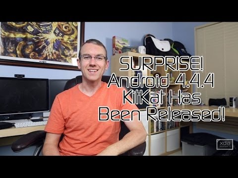 Surprise! Android 4 4 4 Released! Nvidia SHIELD Winners Announced! Amazon  Fire Phone Unveiled!