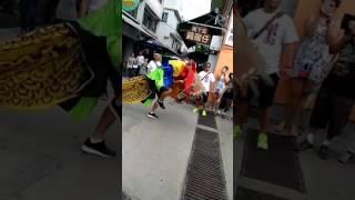 Publication Date: 2017-04-19   Video Title: 2017南丫島天后誕正福堂麒麟