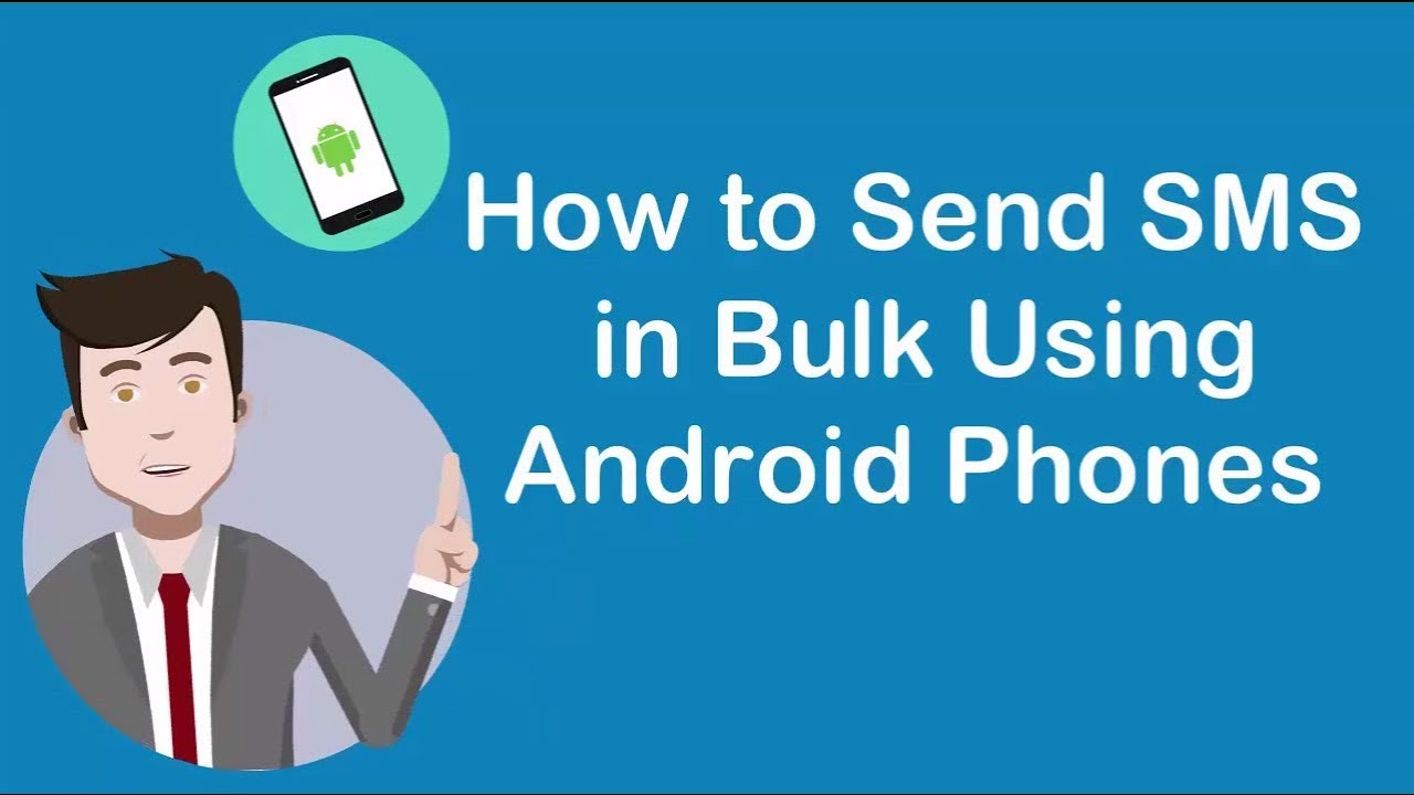 how to get a receipt of sent sms android