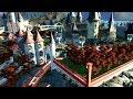Burg elegant ummauern :-P - Planet Coaster #19 | Let's Play Deutsch