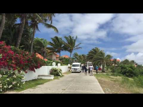 Eligible Projects to Invest in Antigua and Barbuda