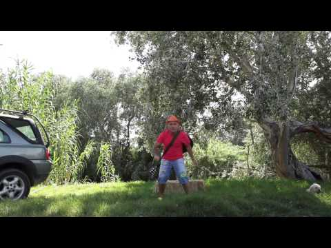 El Koala - El pincho (Videoclip oficial)