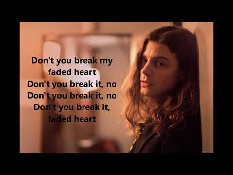BØRNS - FADED HEART //Sub.Español